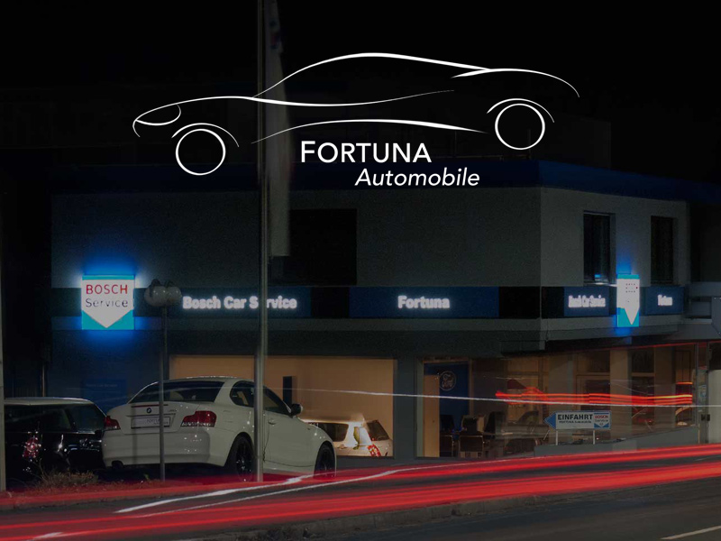 Fortuna Automobile GmbH, 91522 Ansbach